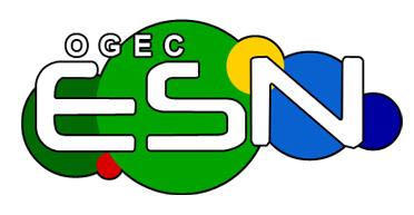 OGEC ESN