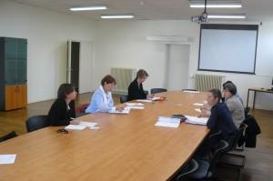Salle de réunion OGEC ESN